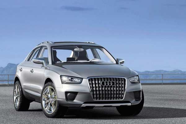 Audi стоит на пороге революции