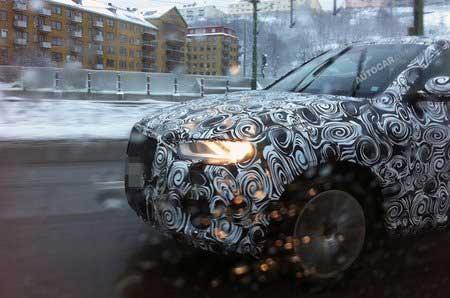 Audi Q3. Первый взгляд