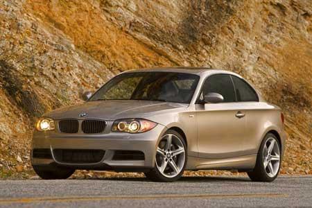 BMW прекращает продажи «копеек»