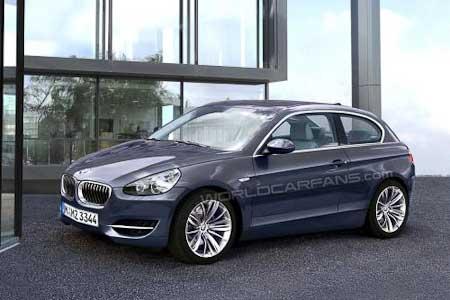 Опубликована сенсационная информация о BMW