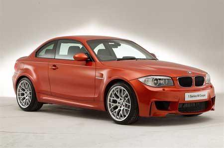BMW M1. Все подробности