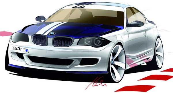 BMW M1 – уже следующей весной