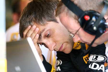 Шумахера и Петрова «попросят» из Формулы-1