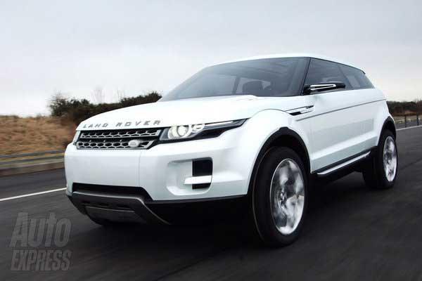 Land Rover и Jaguar – их ждет светлое будущее