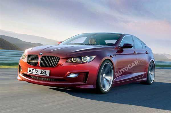 Новая BMW 3 - й серии