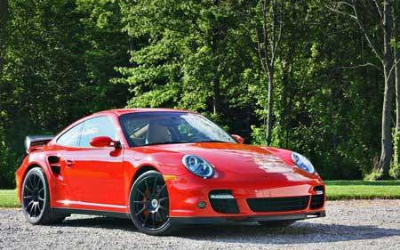 Porsche 911 Turbo уже разгоняется до «сотни» за 2,8 с