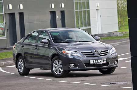 Toyota: второй завод в России